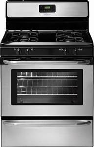 Frigidaire Range  Stove  Oven  Model Ffgf3047lsf Parts