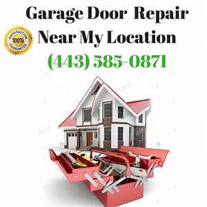 Garage Door Opener Installation Services Near Me 20720
