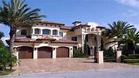 spanish style house Spanish Style House Plans Designs - YouTube