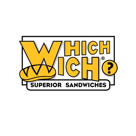 which wich logos