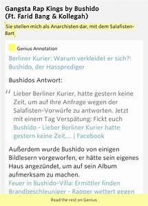 Farid Bang Tag Der Abrechnung : sie stellen mich als anarchisten dar mit dem gangsta ~ Themetempest.com Abrechnung