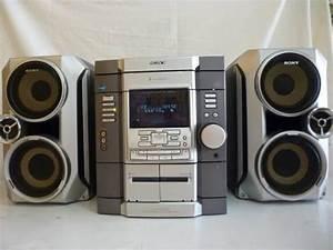 Equipo Sonido Sony Hcd  U3010 Ofertas Julio  U3011