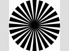 Black Sun Rays Clip Art at Clkercom vector clip art