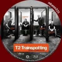 ほにょほにょな一日無料dvd bdラベル製作室 t2トレインスポッティング