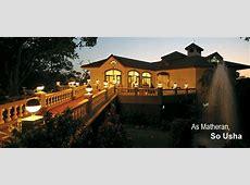 Usha Ascot Luxurious, Pure Veg Resort in Matheran