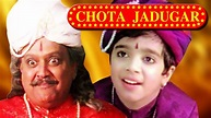 Chota Jadugar - Hindi Dubbed Full Movie - Kids Film ...