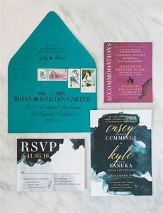 453 best blush weddings images on pinterest With wedding invitations downtown los angeles