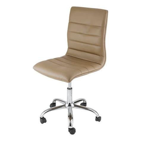 chaise bureau originale chaise de bureau simple le monde de léa