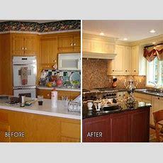 Affordable Kitchen Makeover Ideas  Httpangelartauction