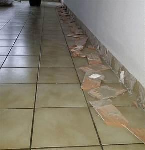Ragréage Avant Peinture Sol : ragr age n cessaire sur carrelage ~ Premium-room.com Idées de Décoration