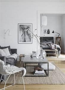 Skandinavisch Einrichten Shop : 822 besten wohnzimmer skandinavisch bilder auf pinterest ~ Michelbontemps.com Haus und Dekorationen