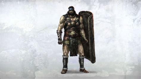 "Warriors Legends of Troy - 13. ""Ajax the Proud Greek ..."