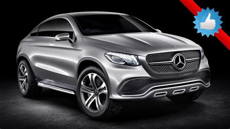 jeep mercedes 2015 2015 mercedes benz concept coupe suv youtube