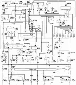 Coil Wiring Diagram 1970 Pontiac Bonneville
