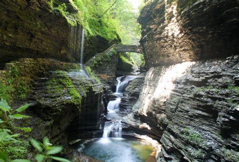 hiking trails  upstate  york mountains hikes