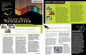 Yes  Pen Me In   How To Use Adobe Cs5 To Create A Newsletter