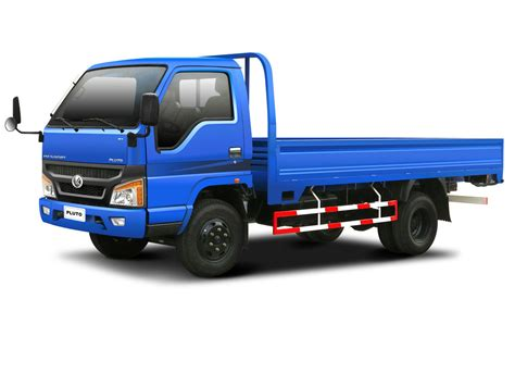 China Kingstar Pluto B1 15 Ton Light Truck, Lorry (diesel