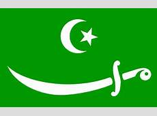 Flags for the Arabic language