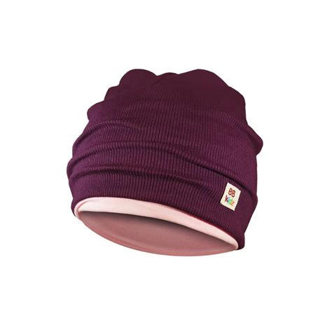 Light Pink Hat by Aubergine Light Pink Hat 2 8 Years