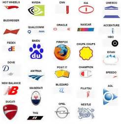 Logo Game Answers Level 3