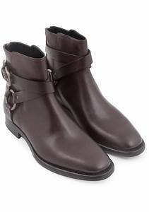 Nicholas Kirkwood Size Chart Dolce Gabbana Men 39 S Low Boots In Calf Leather