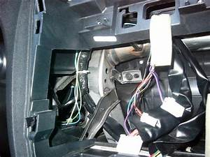 How To  Install Oem Steering Wheel Volume Controls