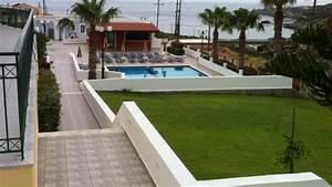 camari garden hotel apartments in rethymno o holidaycheck With katzennetz balkon mit camari garden hotel and apartments