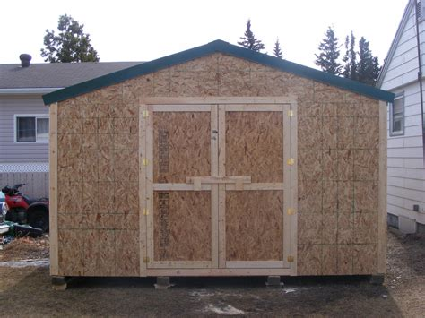 12x16 Gable Shed Materials List by Free Shed Plans 16x20 With Material List House Design