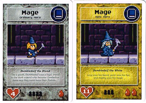 Now you can take your boss monster game to the next level with all new bosses, new. Dumbledalf   Boss Monster the Dungeon-Building Card Game Wiki   FANDOM powered by Wikia