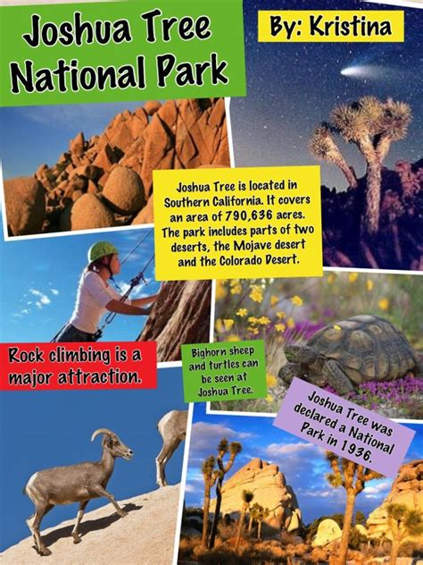 national parks story collage ipad lesson plan   computer lab