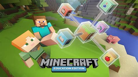 announcing minecraft education edition