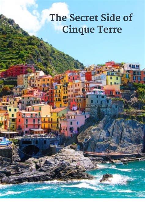 17 Bästa Idéer Om Cinque Terre På Pinterest