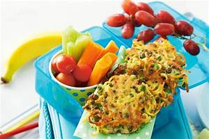 Kids Healthy Snack Recipes collection - www.taste.com.au