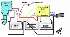 Wiring Manual Pdf  12 Volt Battery Wiring Diagram House