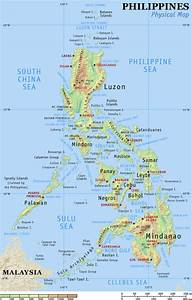 List of protected areas of the Philippines - Wikipedia