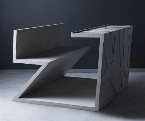 'counting The Rice' Table By Daniel Libeskind For Moroso