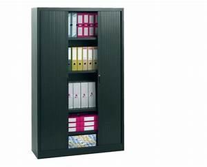 Armoire De Rangement Bureau : armoire rangement de bureau ~ Melissatoandfro.com Idées de Décoration