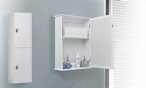 Spiegelschrank Mit Ablage : spiegelschrank badschrank badezimmerschrank h ngespiegel mit ablage lhc001 ebay ~ Watch28wear.com Haus und Dekorationen