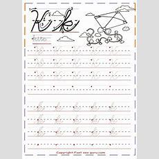 Worksheets Handwriting Tracing Worksheets Cheatslist Free Worksheets For Kids & Printable