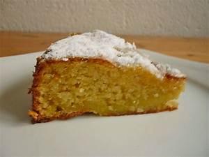 Spanischer Mandelkuchen von Liesbeth Chefkoch de