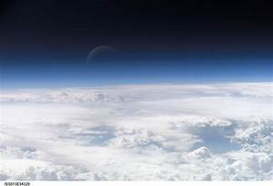 The Top of the Atmosphere : Image of the Day
