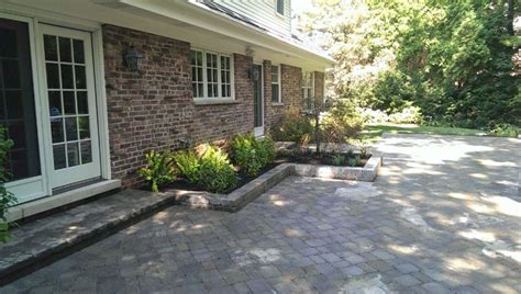 lake forest patio traditional patio chicago by