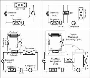 Multimeter Schematic Diagram