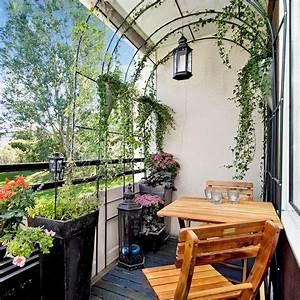 Small, Apartment, Balcony, Furniture, And, Decor, Ideas, 36