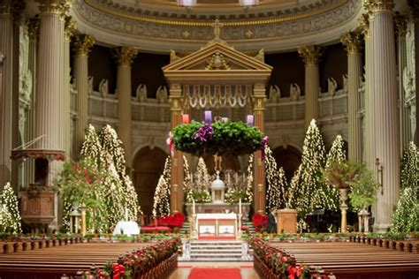roman catholic church christmas decorations catholic decorations www indiepedia org