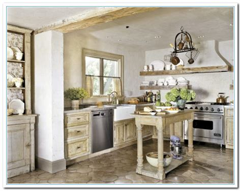rustic country kitchen cabinets ideas for rustic country kitchen home and cabinet reviews 4967
