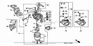 Honda Engines Gx390k1 Qnr2 Engine  Jpn  Vin  Gcaa