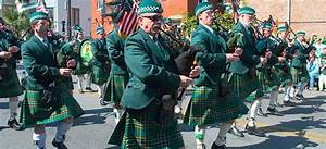 St. Patrick's Day Savannah   Hotels, Parade, Live Music ...