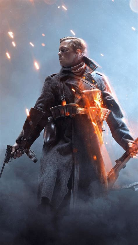 Bf1 Wallpapers 81 Pictures