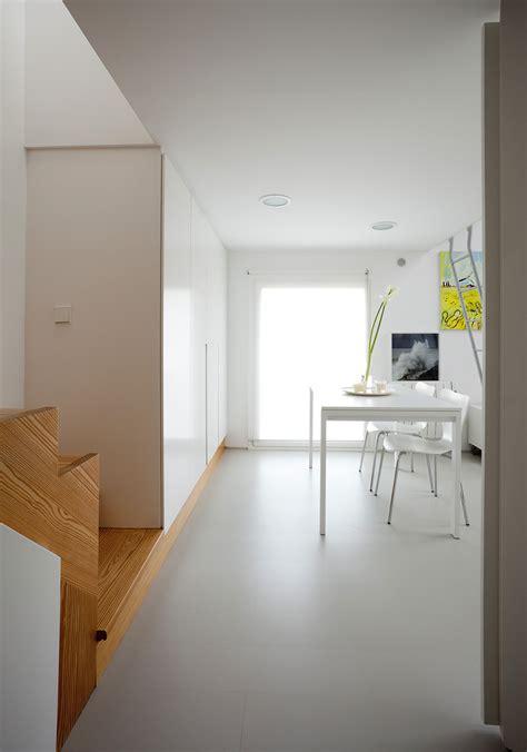 creative space saving solution  small flats  marta